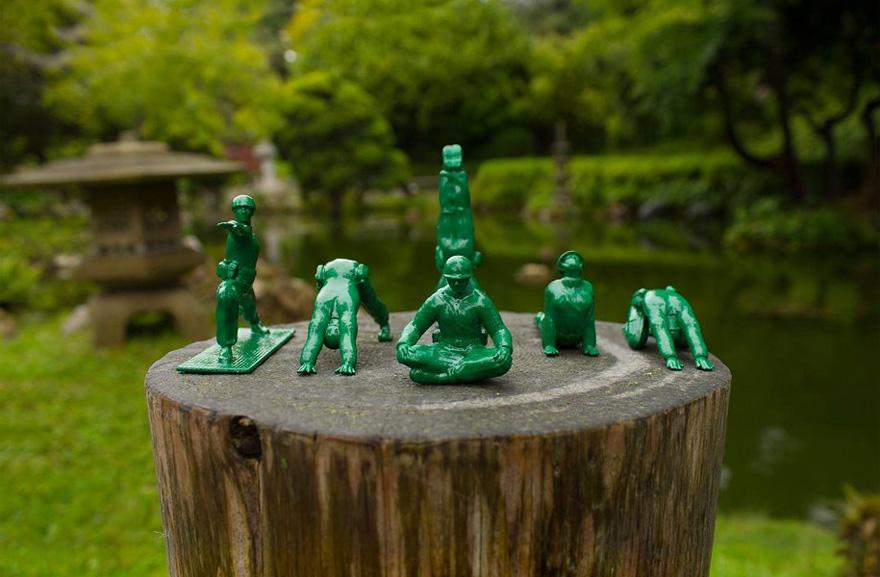 yoga-joes-peaceful-green-army-figures-dan-abramson-2