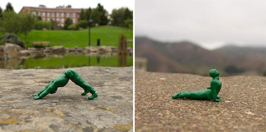 yoga-joes-peaceful-green-army-figures-dan-abramson-3