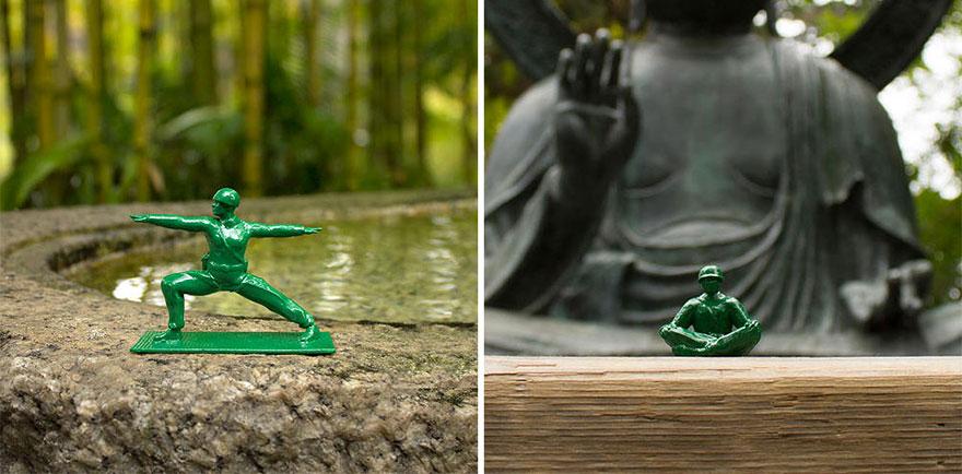 yoga-joes-peaceful-green-army-figures-dan-abramson-4