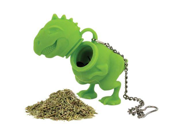 T-rex Tea Infuser