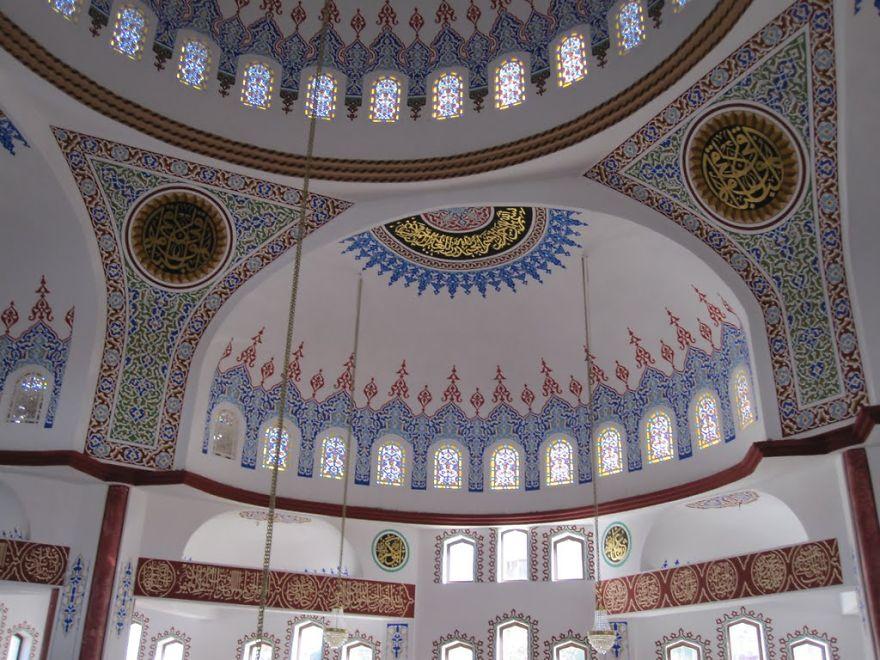 Keyseri Mosque, Gorazde - Bosnia And Herzegovina