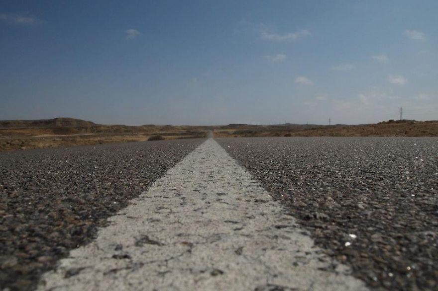 Namib Desert - Angola