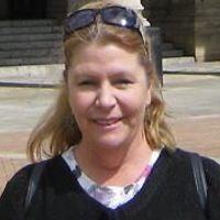 Kimberley Vaughan
