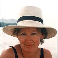 Anne Roubin