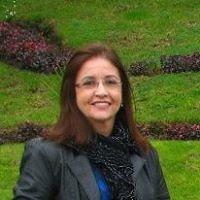 Sandra Mosqueira