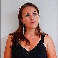 Maryana Serpinina