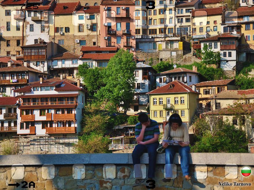 Veliko Tranovo - Bulgaria