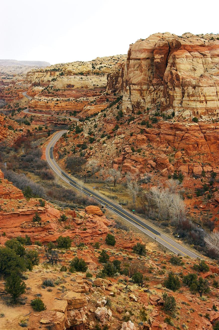Utah State Route 14