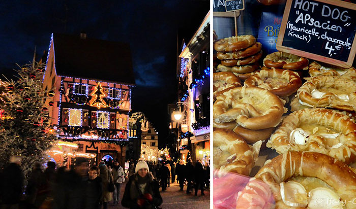Christmas Markets From Around The World