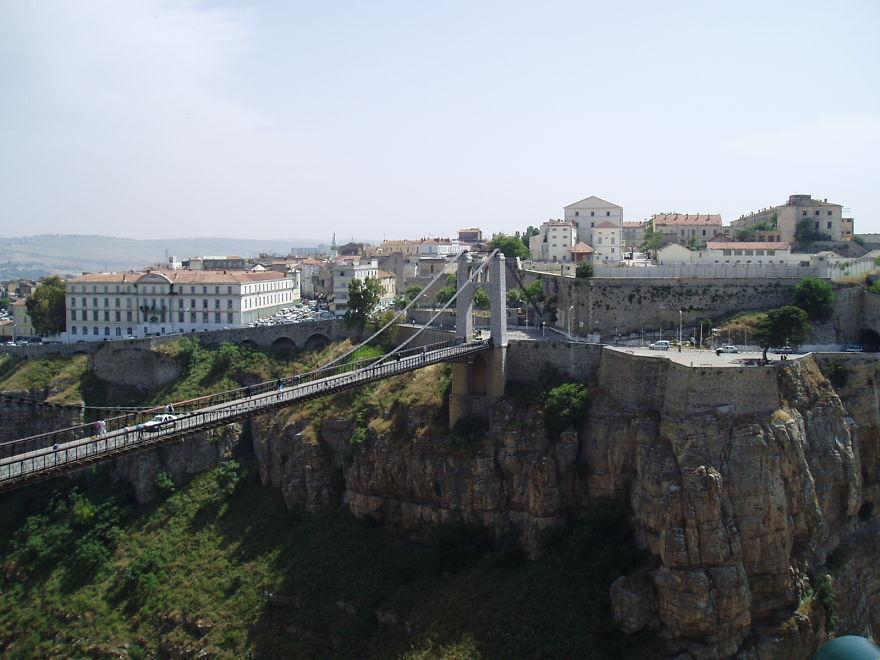 Constantine-algeria