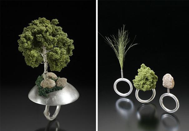 Terrarium Rings
