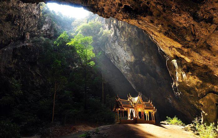 Khao Sam Rai Yot National Park, Thailand