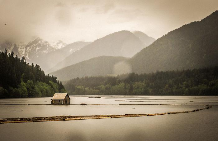 Solitude – Vancouver Bc