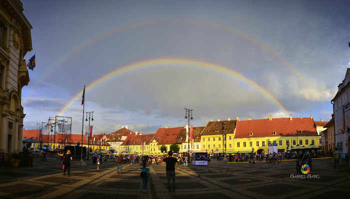 Sibiu , Romania