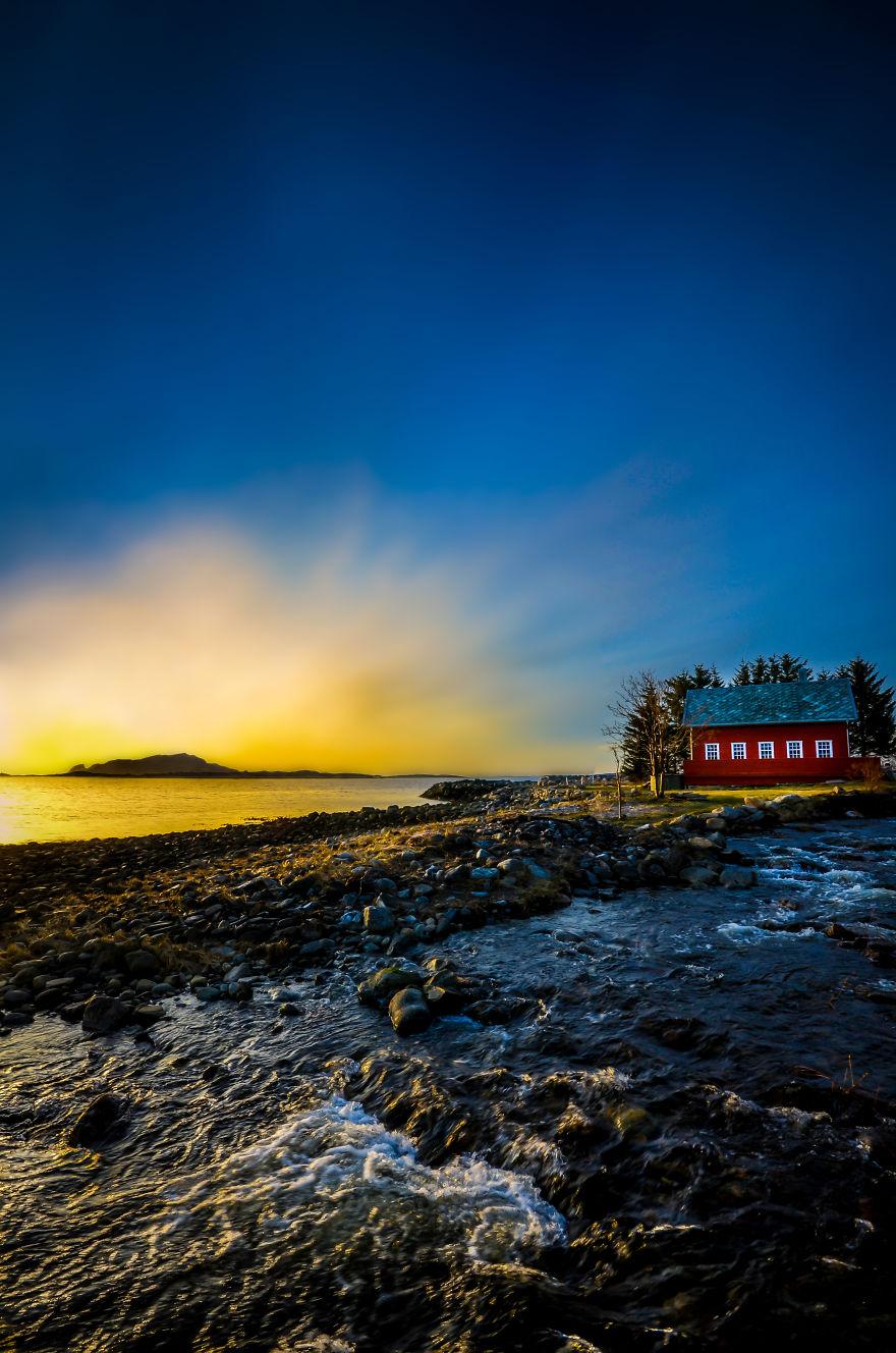 Flo - Norway