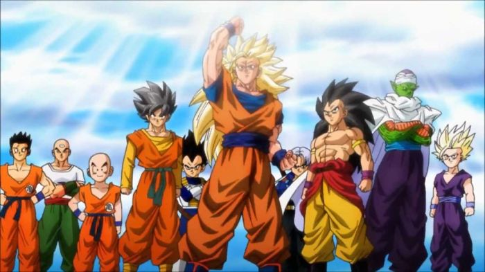 Funny Dragon Ball Z Pictures