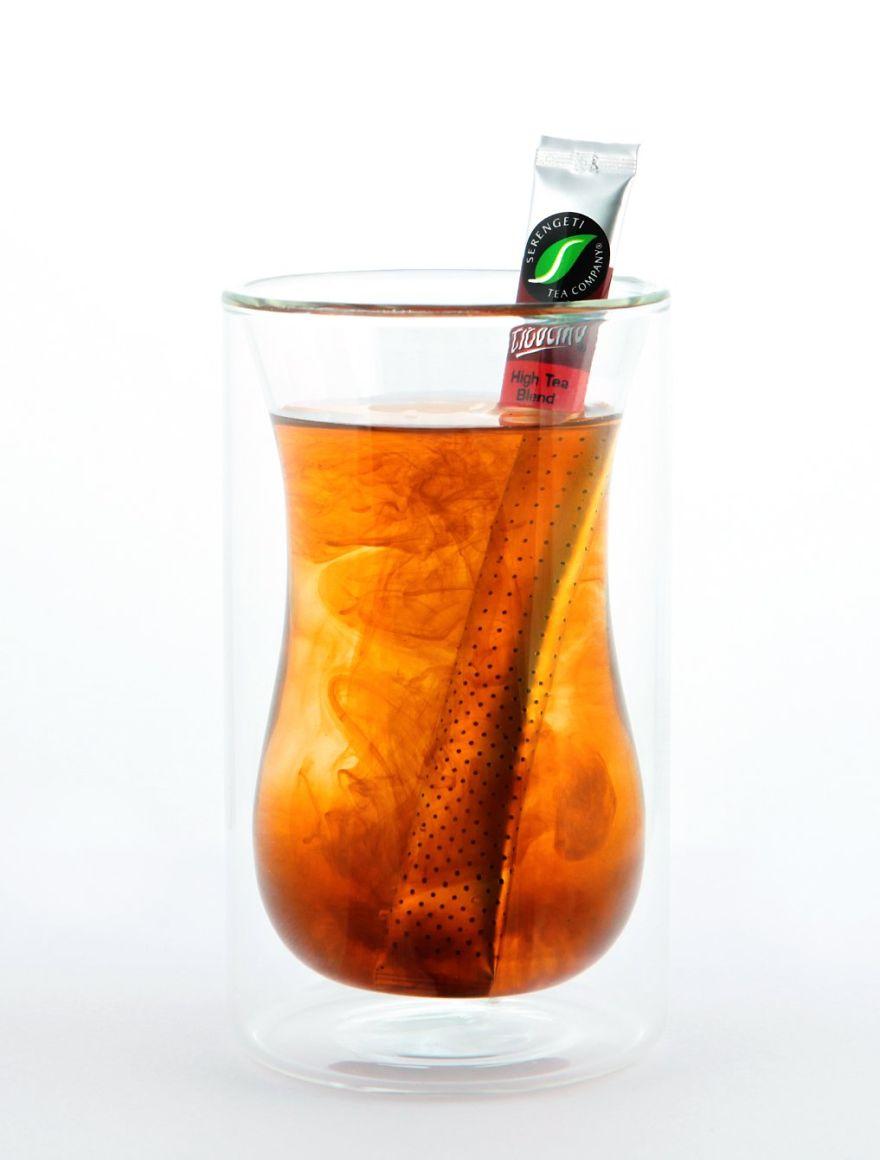Serengeti Tea Stick