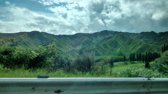 State Highway 4, |new Zealand