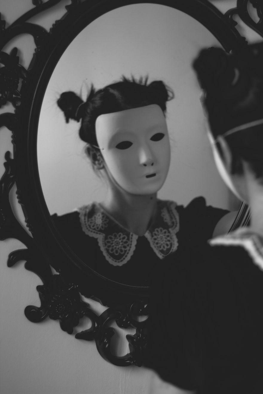Identity Series By Polish Photographer Michalina Wozniak