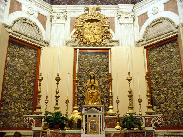 Cathedral Of Martyrs, Otranto, Italy