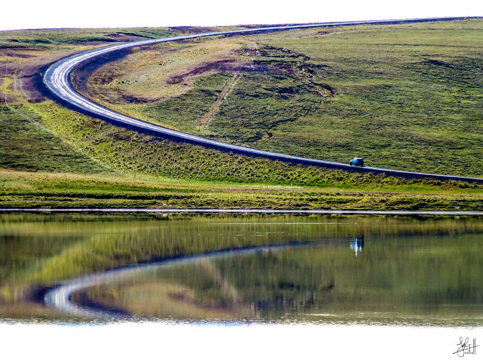 Route 1, Iceland