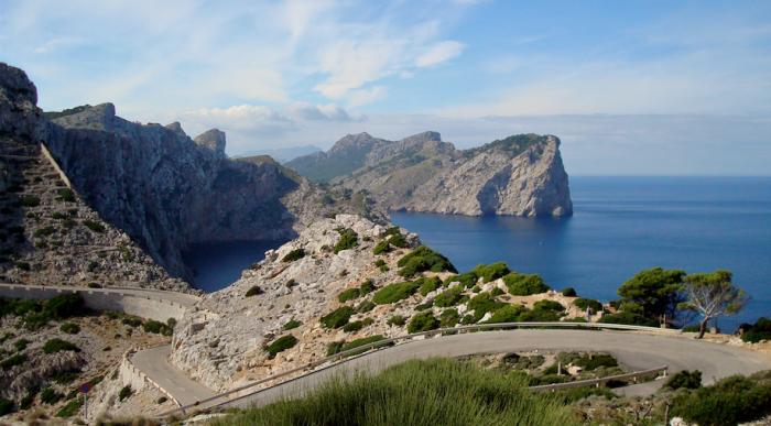 Cap Formentor- Mallorca
