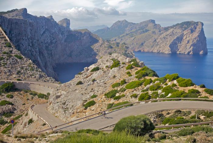 Cap Formentor- Mallorca- Spain
