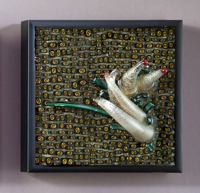 Shayna Leib shayna leib's art will glassblow your mind   bored panda
