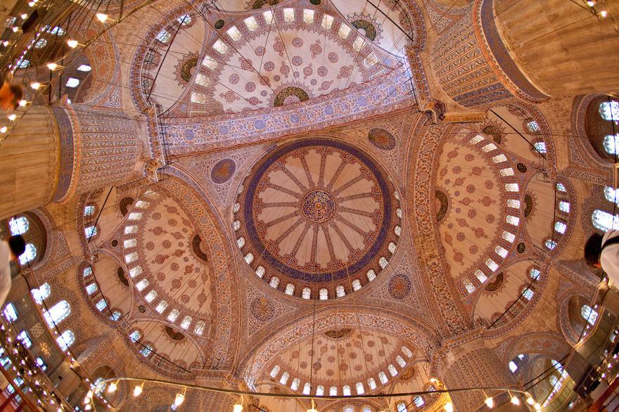 Suleymaniye, Istanbul, Turkey