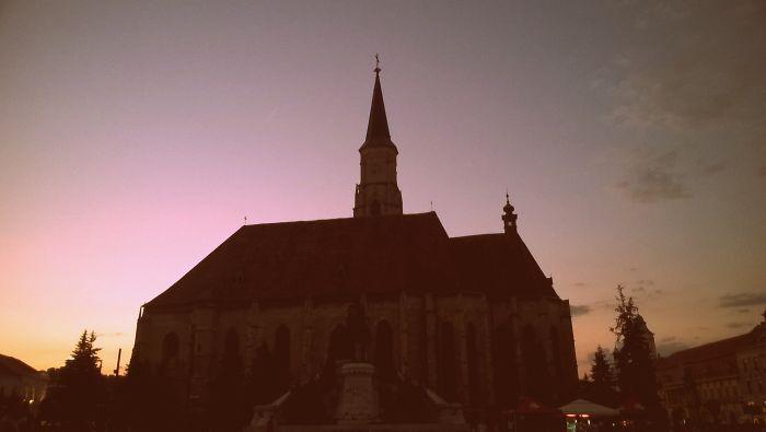 Cluj-napoca, The Heart Of Transylvania