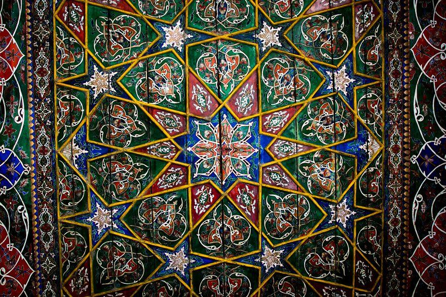 Ruhobod Mosque, Samarkand