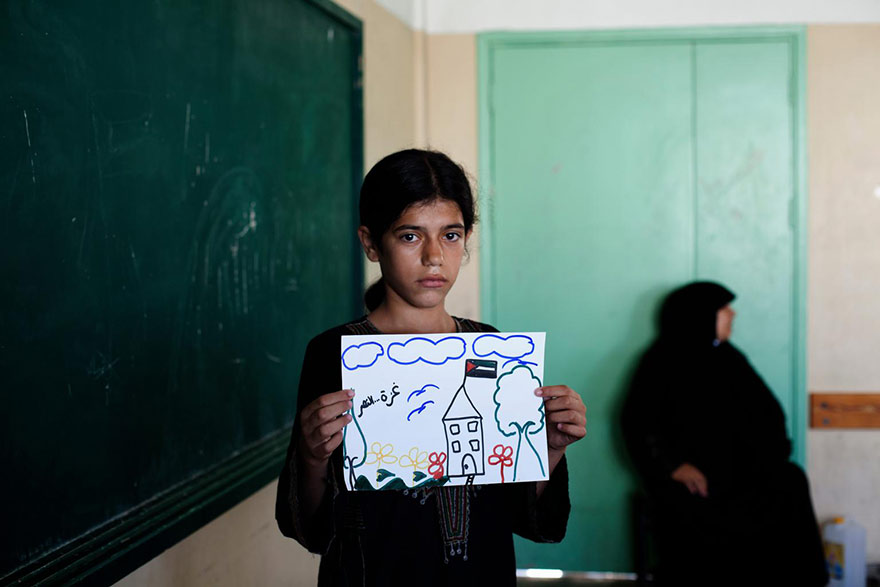 children-draw-gaza-future-unicef-2