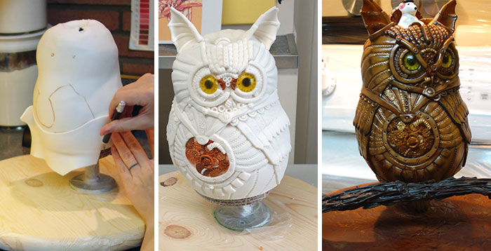 This Cake Contest Has The Most Amazing Cakes We've Ever Seen
