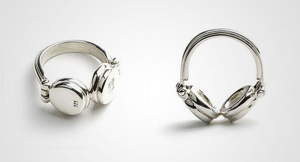 DJ Rings