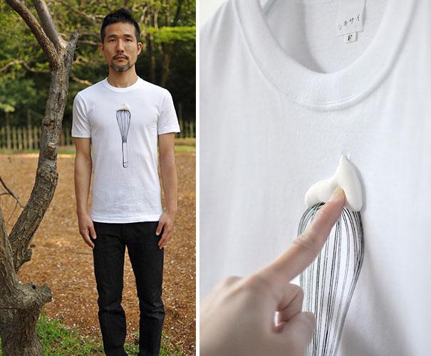 Whisk T-shirt