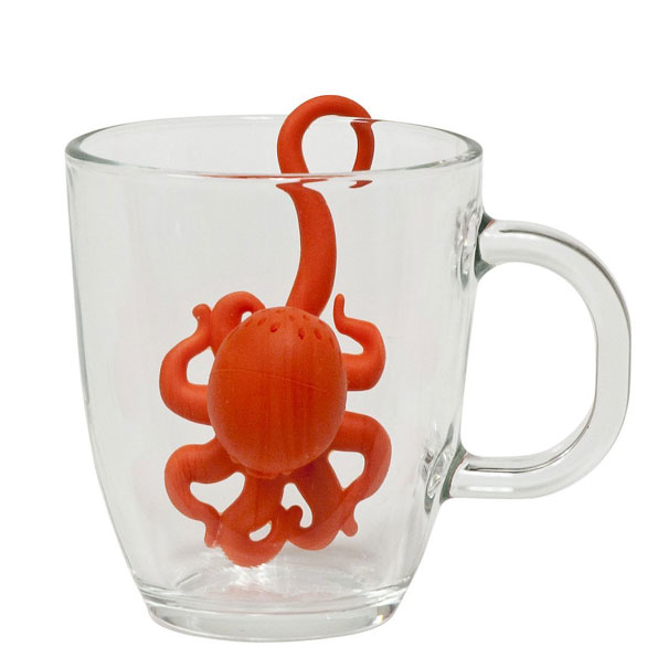 Octopus Tea Infuser