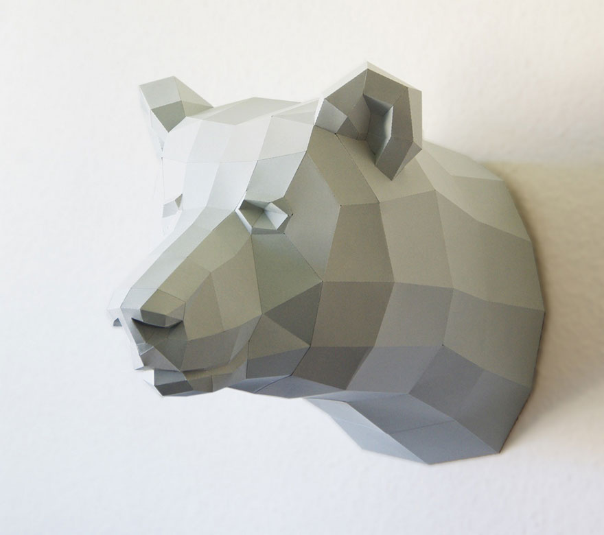 diy-paper-sculptures-paperwolf-wolfram-kampffmeyer-1