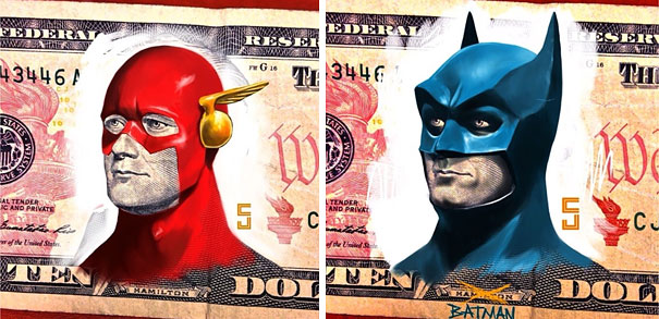 dollar-bills-drawings-cartoon-characters-1