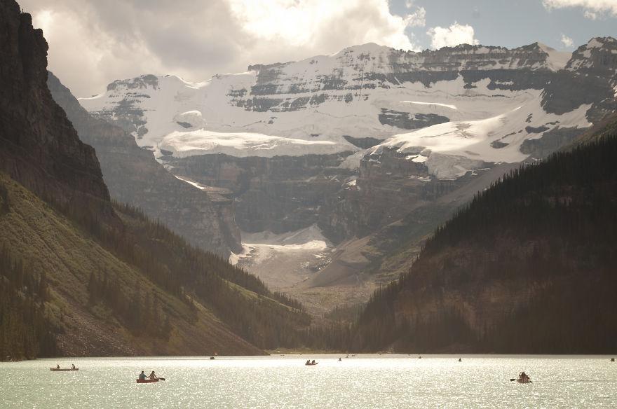 Banff - Lake Louise
