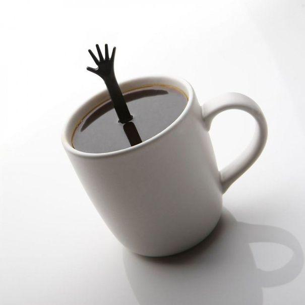 Tea Infuser - Help!