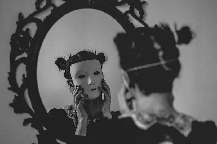 Identity Series By Polish Photographer Michalina Woźniak