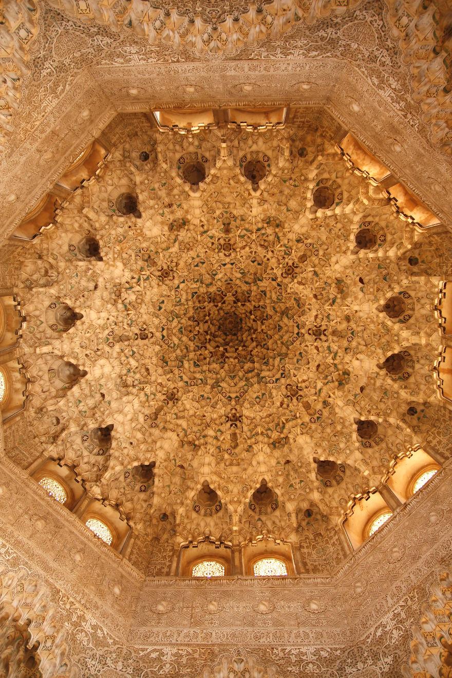 Alahambra, Granada, España - Liba Ws