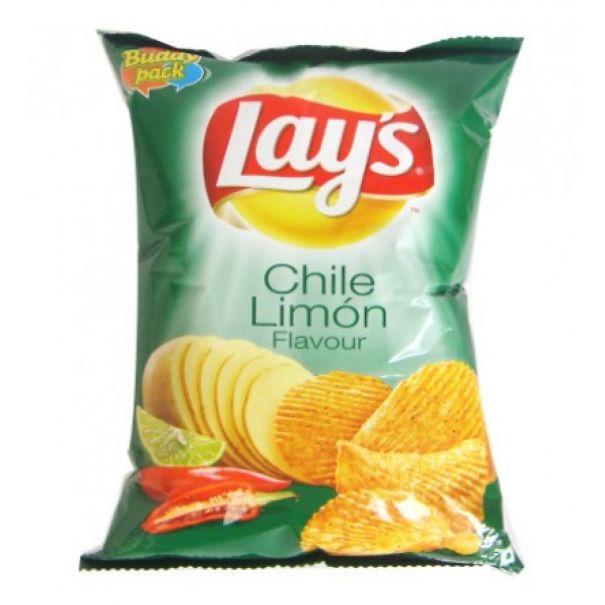 Lays Chilli Limon (india)