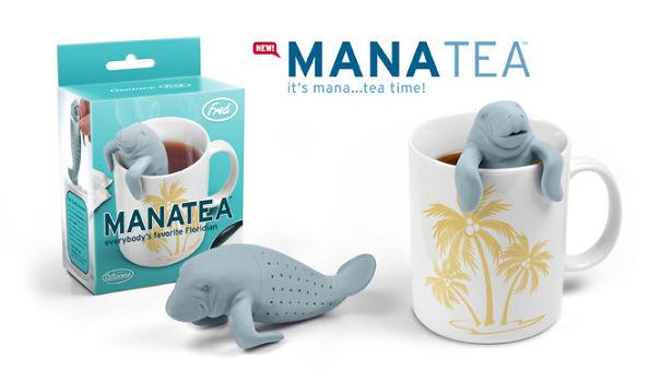 Mana-tea