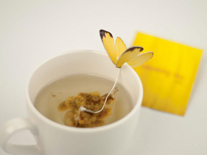 Butterfly Tea