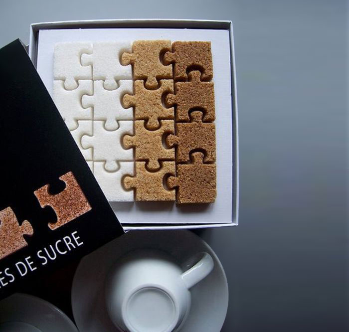 Sugar Puzzle