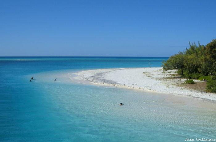 Mouli, Ouvéa, New Caledonia