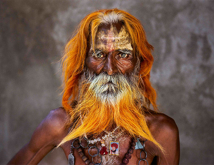 150 Portraits Of People Around The World In A 30-Year Career Retrospective By Steve McCurry