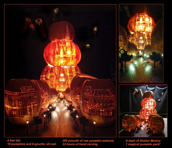 Main Street Usa Disney World