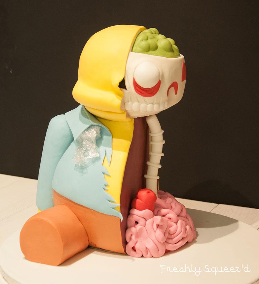 ralph-wiggum-cutout-cake-kylie-mangles-freshly-squeezd-10